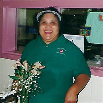 Claretha Wentz Lawrence