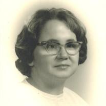 Margaret E. Lutze