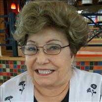 Joyce Bergen