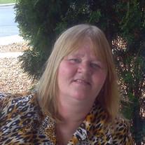 Brenda  Carol Whitzell