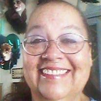 Donna Kristine Farrell