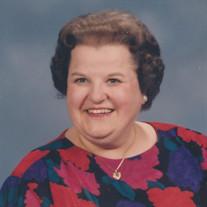Elaine Sigrid Perdue Ramsey