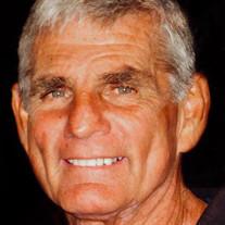 Everett  Blevins