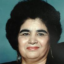 Braulia Torres Sanchez