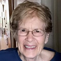 Sharon G Lamb