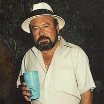 Antonio Campos Silva