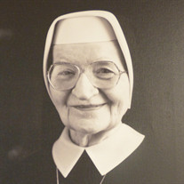 Sister M. Cornelia Blasko