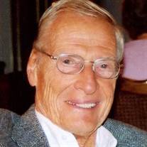Richard Beatty Donaldson