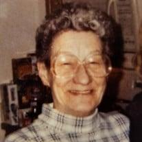Marilyn G. Daley