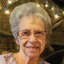 Glenda F. Fogle