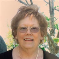 Mary Ruth McGhee