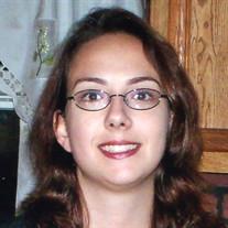 Giovanna Ann Furbush