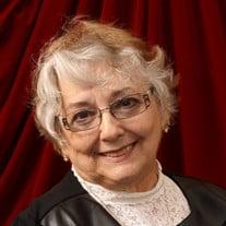 Barbara D. Spence