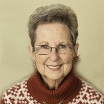 Carol Ward Dilworth