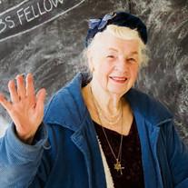 Joyce  Eleanor Anderson