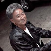 Darrel Akio Terada
