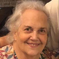 Carol Jane Maas Orthoefer