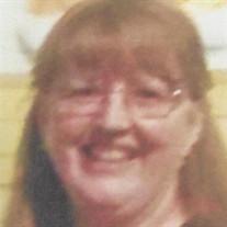 "Mrs. Lorraine E. ""Lori"" Sheridan"