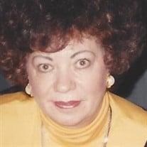 Ethel Adams Taylor