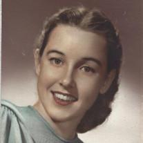 Dorothy Fay Nagy