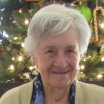 Audrey Moreau Smith