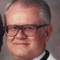 "Dr. F. ""Cole"" Colson Taylor"