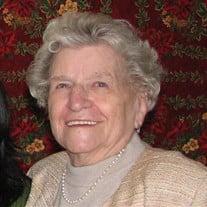 Mrs. Helen Kaczynski Brennan
