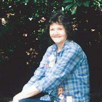 Wanda M. Moore