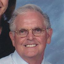 Davey L. Roberts
