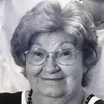 Patricia Ruth Bond