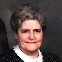 Pauline McCall Lusk