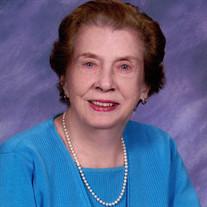 Ruby Holladay Tiller