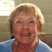 Marjy Lou Snyder