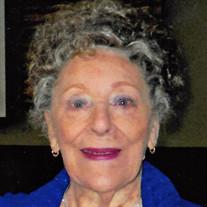 Eileen Vera  Switzer