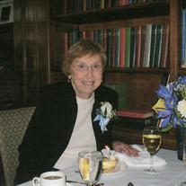 Evelyn Viona Thoreson