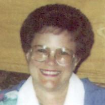 Joyce Tucker