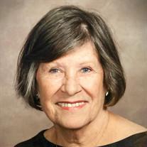Mary C. Carson