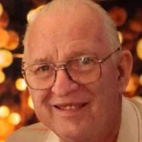 Frank Forrest Rouse Jr.