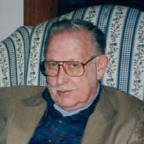 Robert Edward Fritz