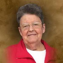 Mrs. Christine Floyd Randall