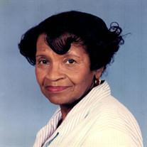 Ms. Stella Elizabeth Ruffin