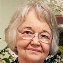 Janet Gail Sterner Forrest