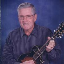 Ray Arnold Eldridge