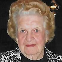 Julia K. Fincke