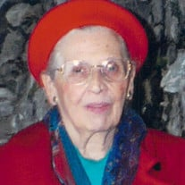 Mrs. Alice Sue Carroll Ngay