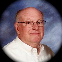 Mr.  Walter Furman Norris Jr.