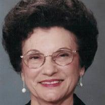 Hazel Mire