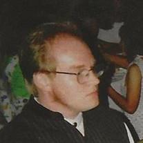John Patrick Pasky