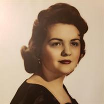 Carol Ann Christian