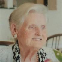 Bertie Mae Conaway